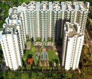 2 BHK 830 Sq Ft Apartment In Cosmos Greens, Sector...