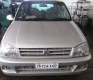 2004 Maruti Suzuki Zen VXi BS-II For Sale In...