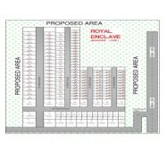 50 Sq Yd Residential Plot In Royal Enclave, Dasna,...