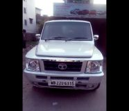 2013 Tata Sumo Gold LX BS-IV For Sale In Hooghly.