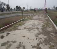 36 Sq Yd Residential Plot In Royal City, Dasna,...