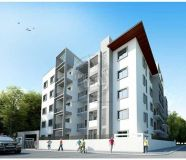 2bhk Flat for sale in hennur cross