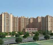 2 BHK 1215 Sq Ft Apartment In HFL Presidency Estate,...