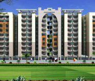 2 BHK 820 Sq Ft Apartment In Kalka Royal Residency,...