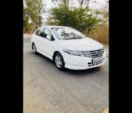 2009 Honda City 1.5 V MT For Sale In Aurangabad.