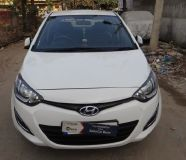 2012 Hyundai I20 Sportz 1.4 CRDI For Sale In Agra.