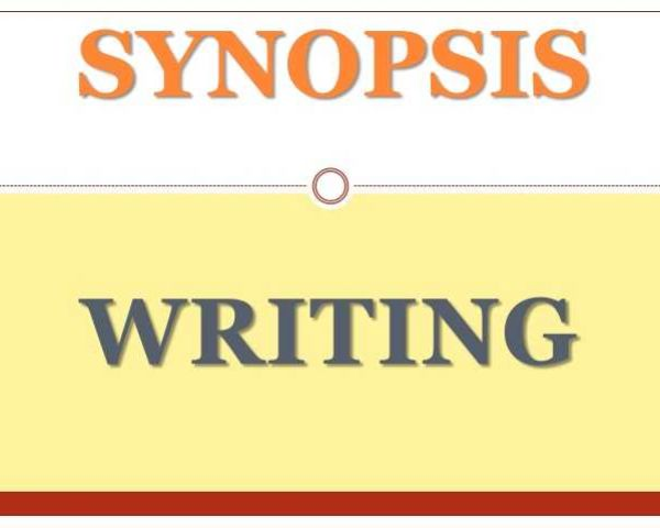 dissertation synopsis example