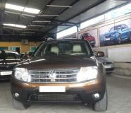 2014 Renault Duster 85 PS RxL Diesel For Sale In...