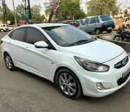 2012 Hyundai Verna Fluidic 1.6 CRDi SX For Sale In...