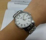 Selling used Tissot Brand Classic watches