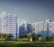 4 BHK 2652 Sq Ft Apartment In PS Srijan Vyom, New...