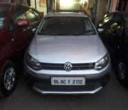 2014 Volkswagen Cross Polo 1.2 TDI For Sale In New...