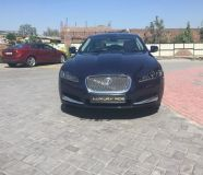 2013 Jaguar XF 2.2 Diesel Luxury For Sale In Agra.