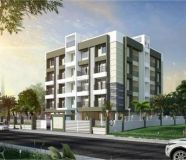 Apartment For Sale At Vytilla, Ernakulam