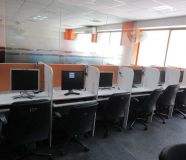 30 seater fully furnished call CENTER- bpo- IT SPACE...