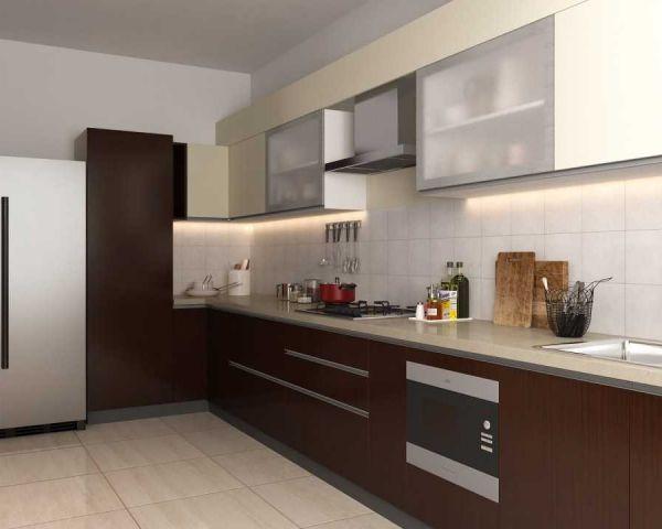 get best modular designer kitchen in bareilly at kitchen appliances