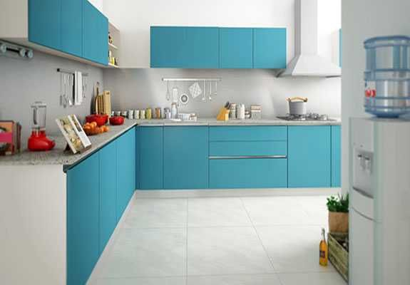 Best L Shape Modular Kitchen In Bareilly In Your Kitchen Appliances ...