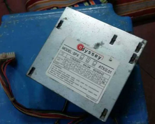 Smps For Pc 450 Watt Electronic Accessories Bhubaneswar 150167278