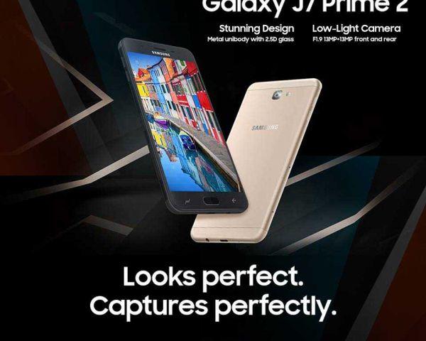 55ecdb18d Buy Samsung Galaxy J7 Prime 2 On Sathya Online Shopping by Sathyabazaar