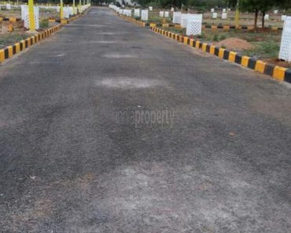 Residential Land For Sale At Patancheru Mandal, Hyderabad