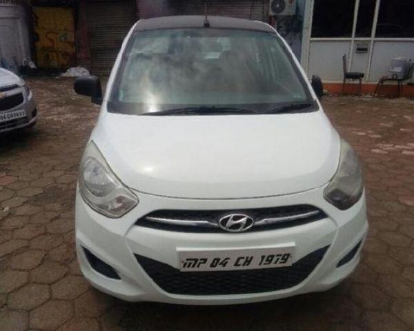 2011 Hyundai I10 Era 11 Irde2 For Sale In Bhopal Cars Bhopal 154252639