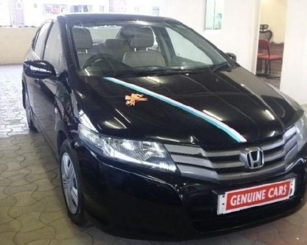 2009 Honda City 15 S At For Sale In Chennai Cars Chennai 154778453