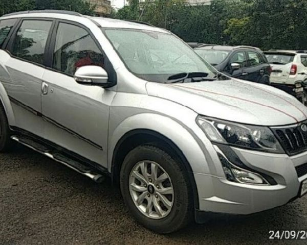 2015 Mahindra Xuv500 W8 For Sale In New Delhi Cars Nuova Delhi