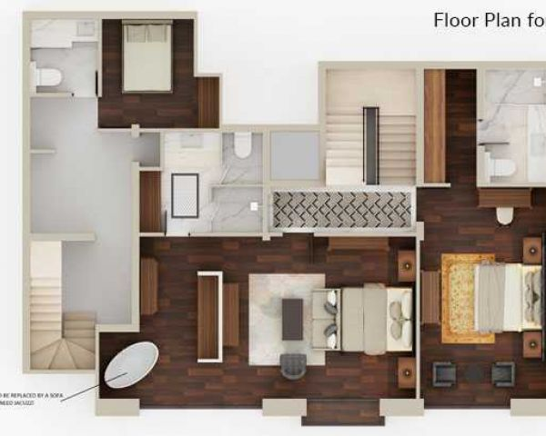 Buy A 2 Bhk Flat In Shimla Which Comes With The Best Of Modern