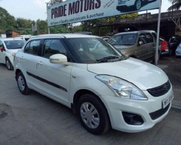 2013 Maruti Suzuki Swift Dzire Zdi For Sale In Pune Cars Pune 155510951
