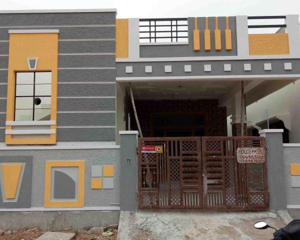 Residential , 1500 0 Sq  Feet Budvel Hyderabad 80 0 House
