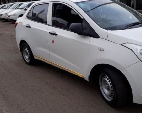2017 Hyundai Xcent E Crdi For Sale In Pune Cars Pune 156189189
