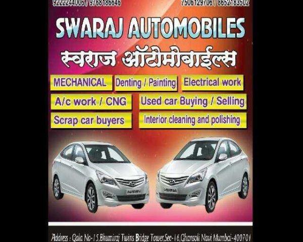 Scrap Car Buyers Accident Car Buyers In Mumbai Thane Kalyan