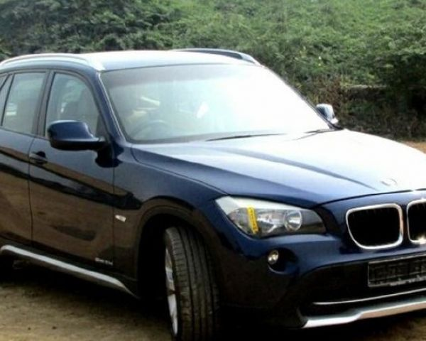 2012 Bmw X1 Sdrive20d For Sale In Ahmedabad Cars Ahmedabad 156530205