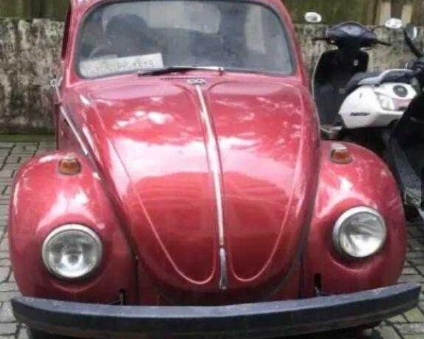 Old Car For Sale >> 1967 Vw Beetle 1 3l Coupe