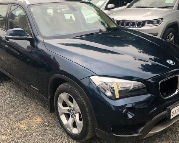 2014 Bmw X1 Sdrive20d For Sale In Ahmedabad Cars Ahmedabad 156798613