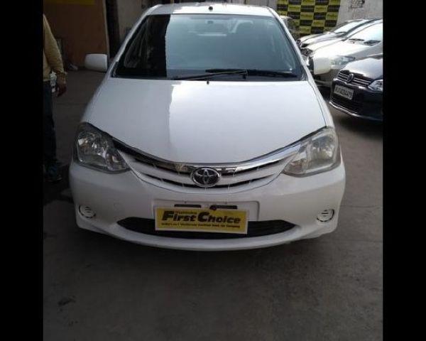 2012 Toyota Etios Gd For Sale In Jaipur Cars Jaipur 157072146