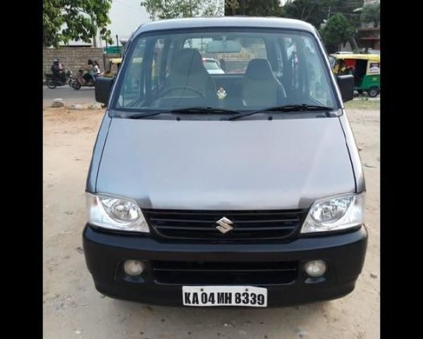 2010 Maruti Suzuki Eeco 5 Str With A C Htr For Sale In Cars