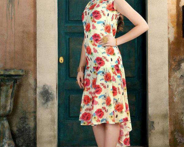 2019 Kurti Designs For Woman Available Online At Mirraw Clothing Mumbai 157777061