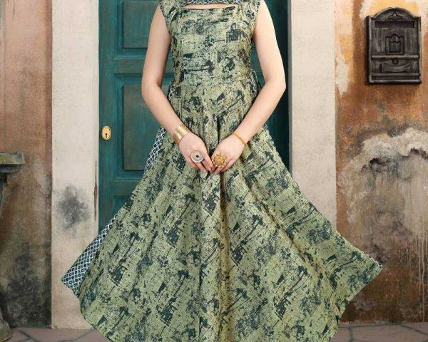 2019 Kurti Designs for Woman Available Online At Mirraw