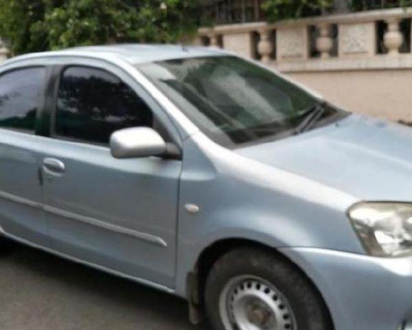 2012 Toyota Etios Gd For Sale In Nagpur Cars Nagpur 157911165