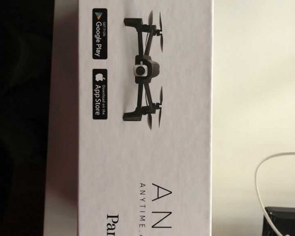 Parrot Anafi 4K Portable Drone Brand New in Sealed Box