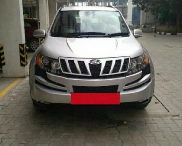 2013 Mahindra Xuv500 W8 For Sale In Chennai Cars Chennai 158809166