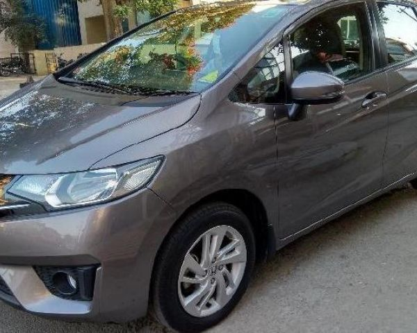 2017 Honda Jazz V Diesel For Sale In Bangalore