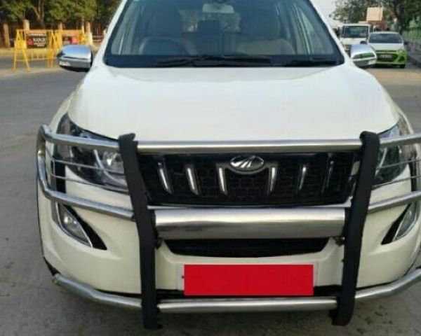 2016 Mahindra Xuv500 W10 1 99 For Sale In Chennai Cars Chennai