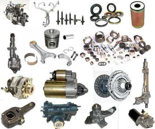 Auto Parts Manufacturers Automotive Spare Parts In India Spare