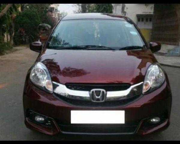 2015 Honda Mobilio S Diesel For Sale In Kolkata Cars Kolkata 158991706
