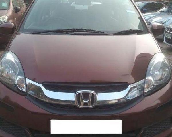 2014 Honda Mobilio S Diesel For Sale In Kolkata Cars Kolkata 159155065