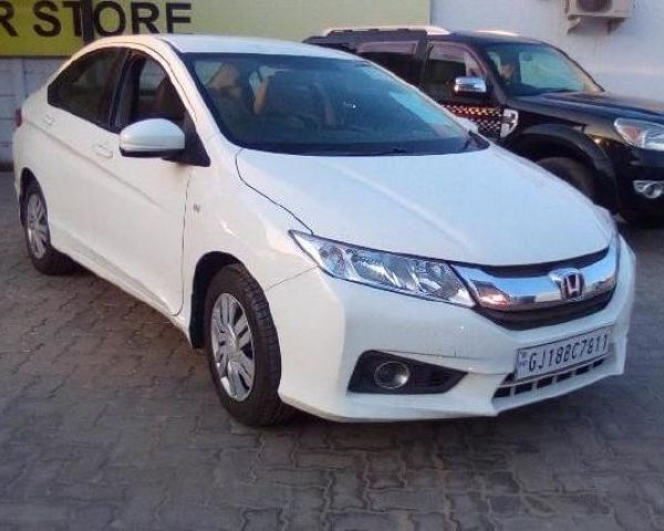 2014 Honda City 1 5 S Mt For Sale In Ahmedabad Cars Ahmedabad 159256124