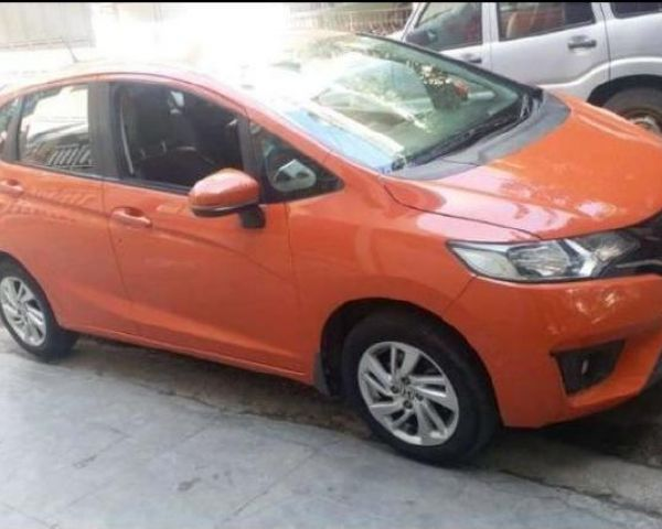 2015 Honda Jazz Vx Diesel For Sale In Bangalore