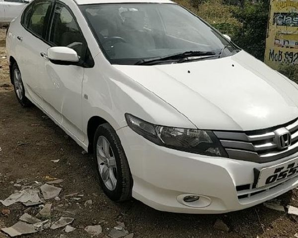 2010 Honda City 1 5 V Mt For Sale In Indore Cars Indore 159651966
